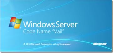 次期Windows Home Server ベータ版(開発コード名 Vail)のパブリックベータ(英語版)テスト開始