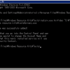[FAQ]WHS上でアプリケーションをサービス化して常時起動させる