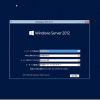 Windows Server 2012 Essentials のインストール