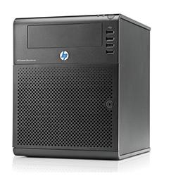 HP MicroServer N54L + WHS2011 が 17,980円