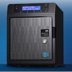 Windows Server 2012 R2 Essentials 搭載OEM製品 WD Sentinel DS5100/DS6100 が発表されました