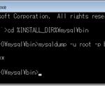 BitNami Redmine(Windows)環境で、Redmineをバージョンアップする