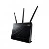 ASUSのデュアルWANポート搭載WLANルーター「RT-AC68U」で、フレッツ光ネクストの IPv6 IPoE(ネイティブ)方式を使いつつサーバー公開する方法(1)