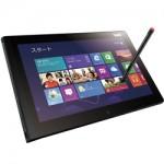 ThinkPad Tablet 2 for DOCOMO Xiが NTT-Xストアで5万円引きで38,800円