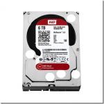 NAS/RAID環境向けに最適化されたHDD、Western Digital Red に5TB、6TBモデルが登場