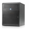 HP MicroServer N54L HDD500GB/メモリ4GB搭載が送料込で12,980円