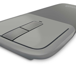 Arc Touch Bluetooth Mouse が国内でも販売開始。Surface エディションよりも値下がり