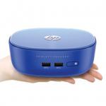 HPの手の上に載る小型PCが5/24まで限定 4,600円OFFで 19,800円 OneDrive 200Gも2年無料!