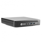 自宅のPC環境を見直したくなる高性能超小型PC HP EliteDesk 800 G1 DM/CT