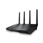 有線LAN超えの1734Mbpsを誇るASUSのRT-AC87Uに、WiFiルーターを替えてみた
