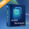 WHS2011のクライアントバックアップを代替できるバックアップソフト「AOMEI Backupper」