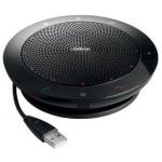 Lyncでの会議や携帯電話での電話会議にお勧めなBT対応スピーカー Jabra Speak 510