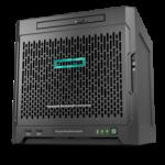 HP Microserver Gen 10 が入手可能に