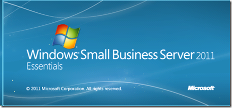 Windows Small Business Server 2011 Essentials RCも公開されています