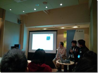 HP ProLiant MicroServer Cafe @ AKIHABARA に行ってきました