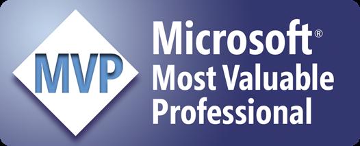 Microsoft MVP を再受賞しました