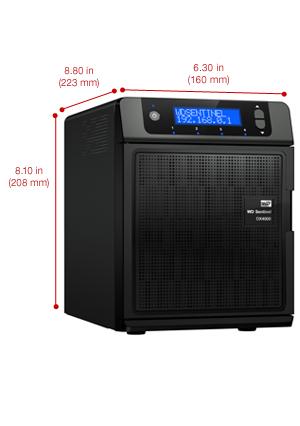 Colorado 3兄弟のWindows Storage Server 2008 R2 Essentials 搭載製品がWestern Digitalから登場