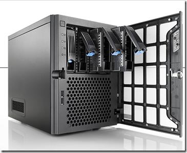 マウスコンピューターからWindows Server 2012 Essentials 搭載サーバー MousePro SV200ES 登場