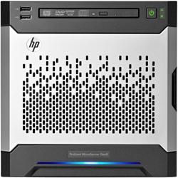 HP MicroServer Gen8 が届きました