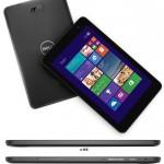 Dell Venue 8 Pro (Office Personal付属モデル)がクーポン適用で 32,980円