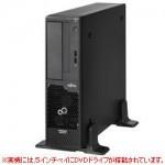 久しぶりにPCサーバーが格安でPRIMERGY MX130 S2 OSレス 14,980円。内蔵HDDベイを4つ搭載したTX1310 M1 は19,800円で予約受付中。