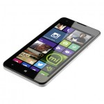 国内初LTE対応SIMフリー Windows Phone「MADOSMA」の予約受付開始