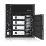 Thecus Windows Storage Server Essentials搭載サーバーで、シャットダウン状態からのWoLを可能にする